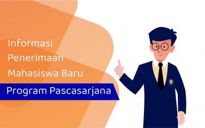 Registrasi Ulang Jalur UM Pascasarjana-Profesi Smt Gasal Gel 1 Tahun 2021